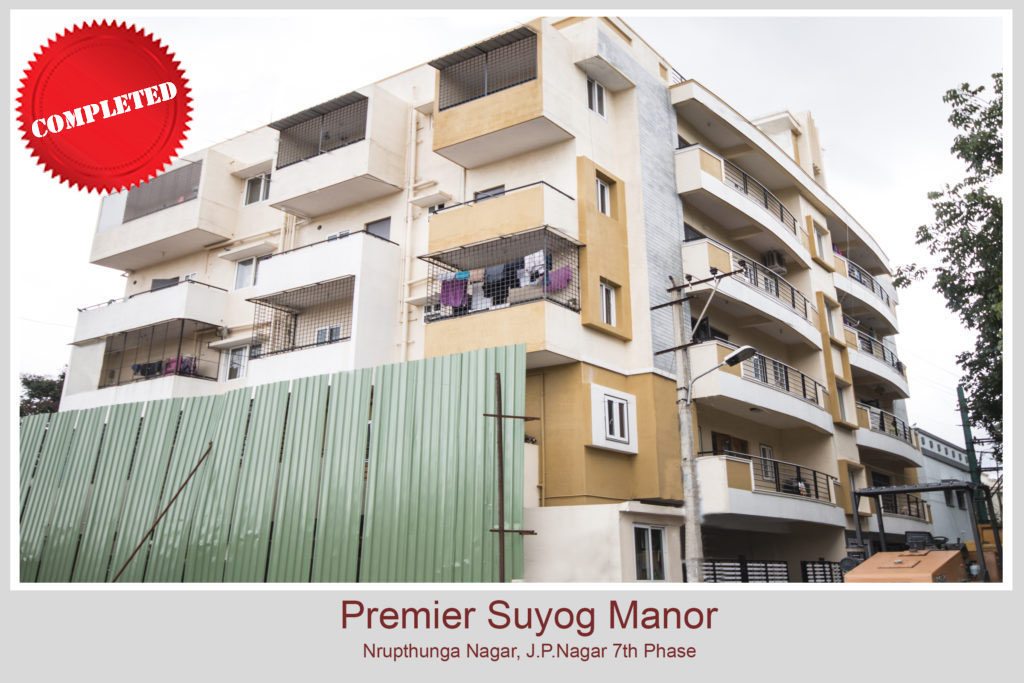 Floor - 2 BHK <br>  S.B.A - 1100 Sq.ft