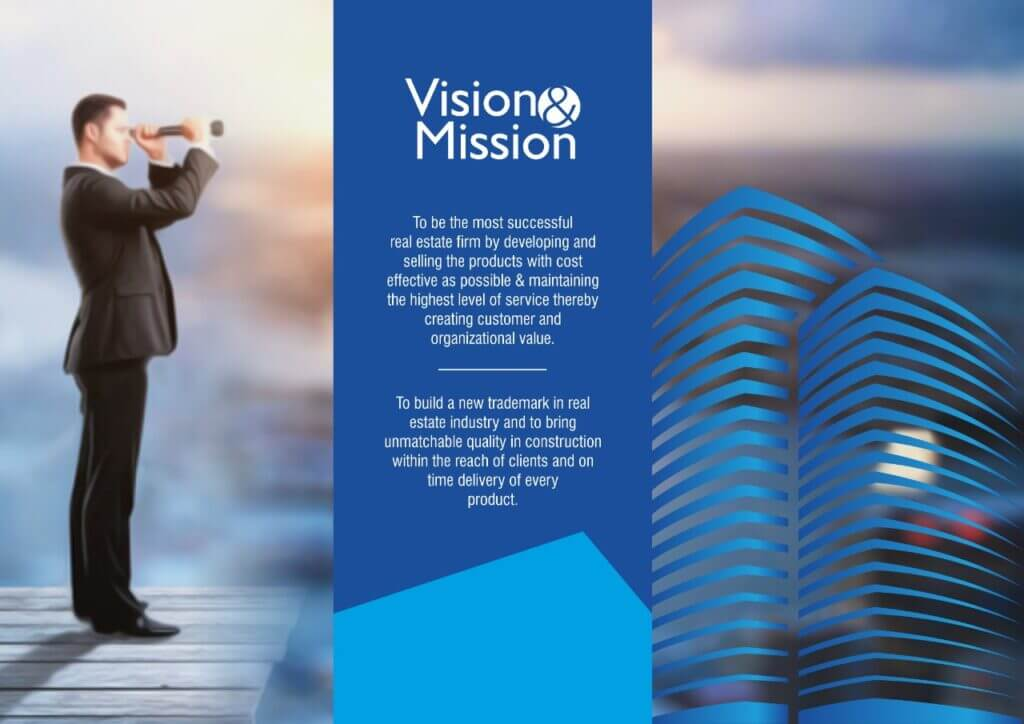 inspira builders vision & mission   Luxury apartments in bangalore